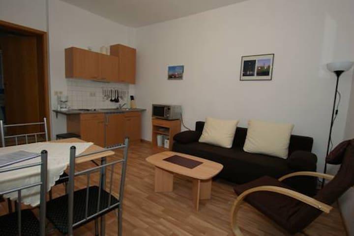 schönes Apartment in Strandnähe 3