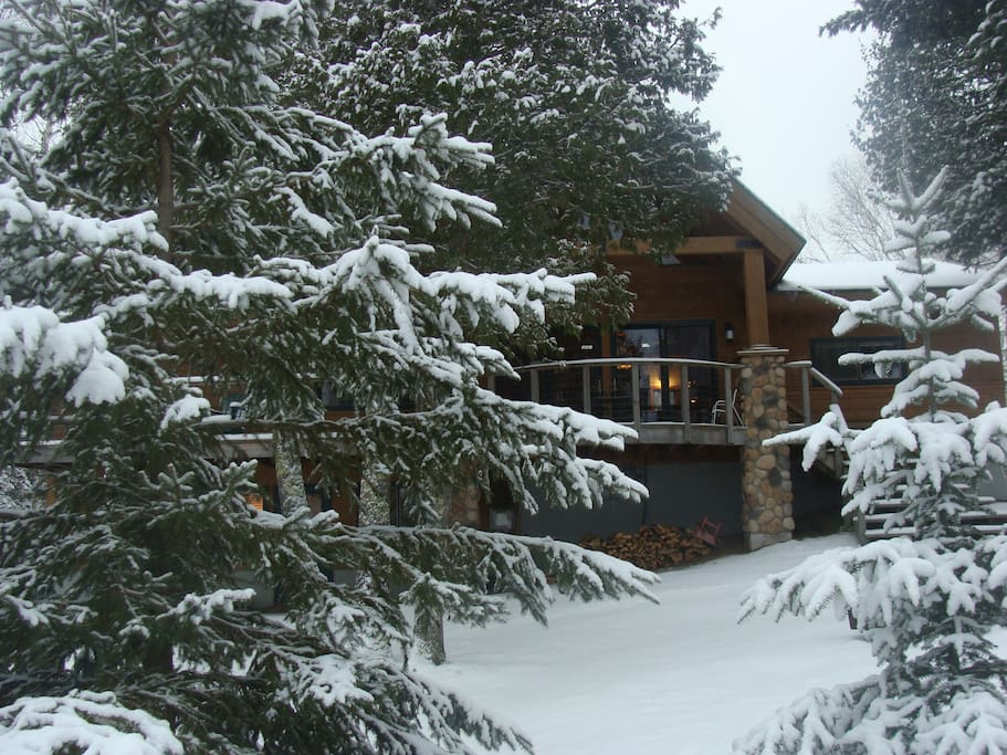 Year Round Cabin On Lake Vermilion Houses For Rent In