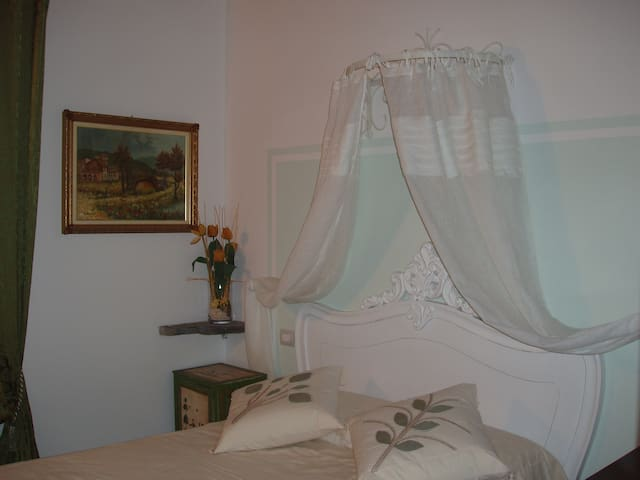 relax - swimmig pool - Pontremoli - Bed & Breakfast
