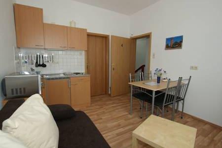 Schöne Wohnung nah am Leuchturm 4 - Borkum - Daire