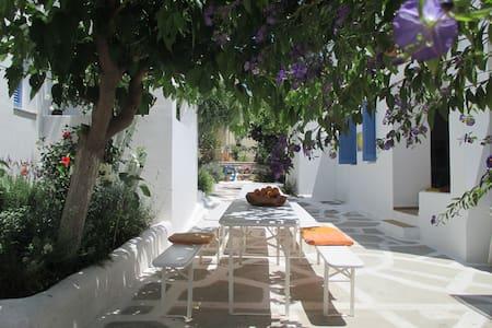 Aeolos Sissi  - Wohnung