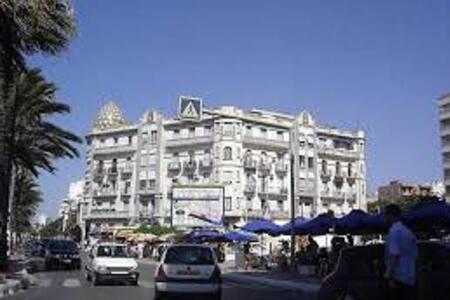 Très bel appartement avec vue sur le front de mer - Oran
