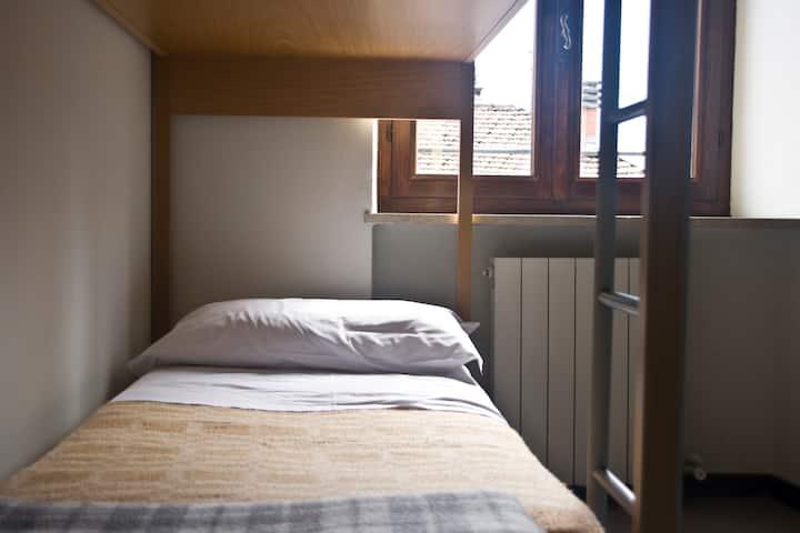 Hostel mountain Lombardia Italy 13