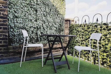 Lovely Kensington apartment - London - Apartment