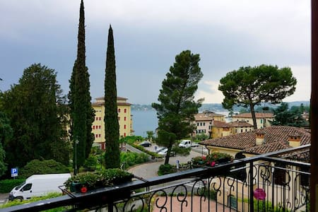 Dream, Eat & Explore - Garda Lake - Apartment