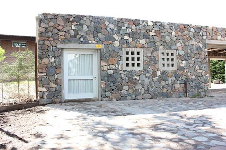 Cabaña del Plata