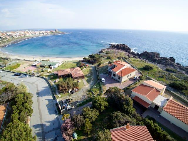La Baia Casa Vacanze - Portoscuso - Casa