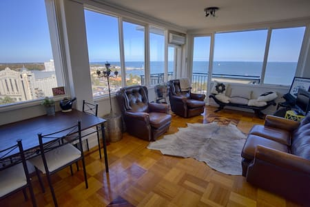 Penthouse Views - Melbourne Style - Saint Kilda - Appartamento