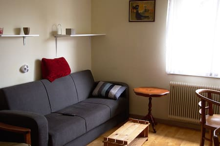 Small & quiet 40m² flat in Bad Vöslau