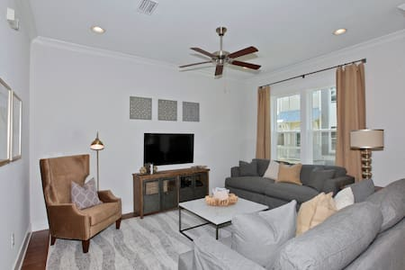 Prominence - Beachy Keen - Beautiful Townhome - Watersound