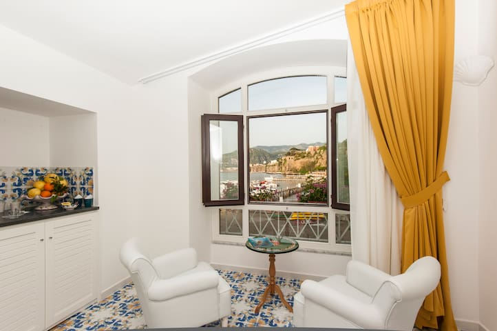 Surriento Suites B&B Camera Sogno - Sorrento - Wikt i opierunek