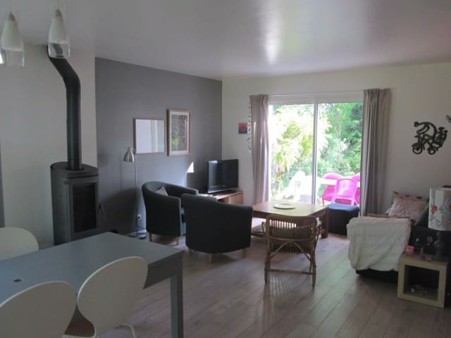 Maison de confortable et familiale - Bono - Talo
