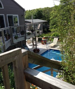 Fire Island Pines Beach House - Sayville