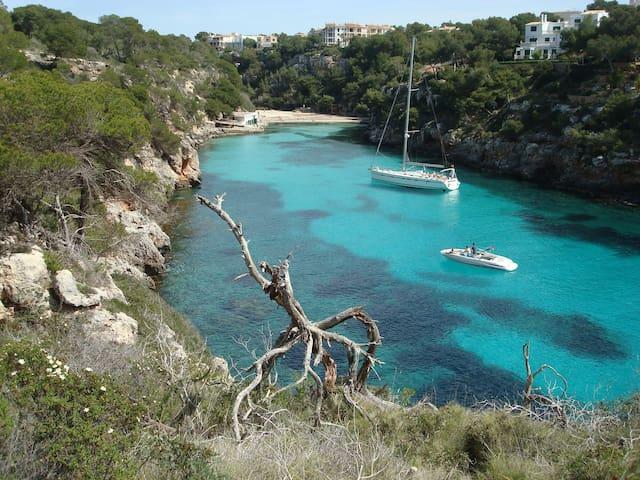 Piso en Mallorca para 8 personas - Palma - Apartamento