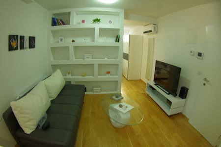 Vila Zadar****, Apartment 4 - Zadar