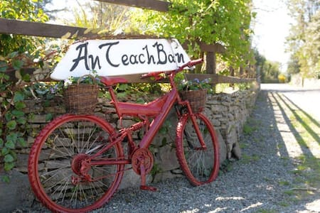 An Teach Bán Bed & Breakfast - Beaufort