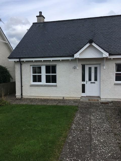 Family house in Grandtully, Aberfeldy