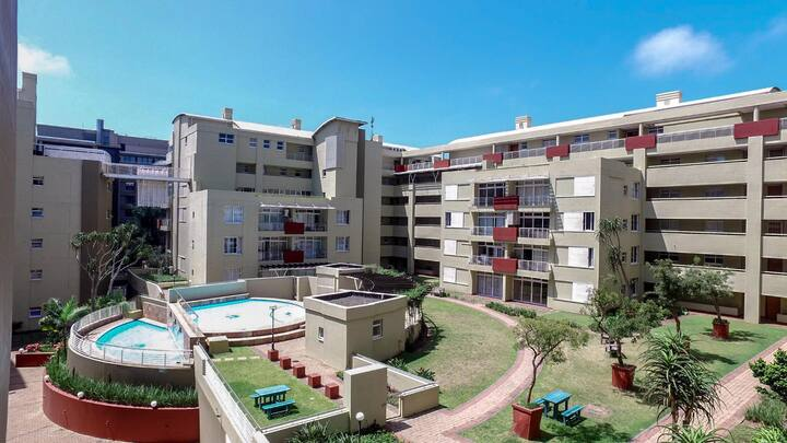 Palm gate apartment, Gateway, Umhlanga Rocks