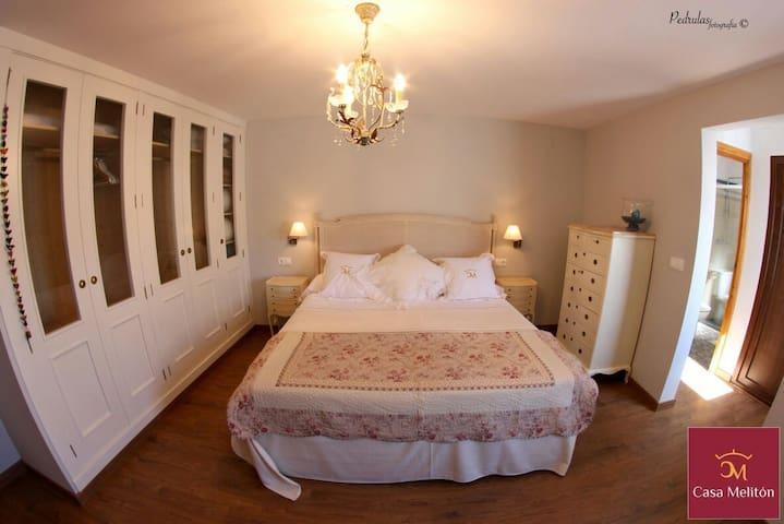 Casa Rural Melitón - Povedilla - Casa
