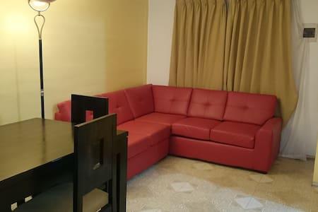 Casa Amoblada a 30 min de Santiago - Ház