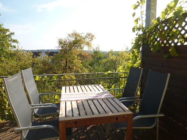 Centrally located in the green - Pirmasens - Apartment
