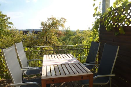 Centrally located in the green - Pirmasens