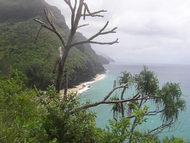 Hale Pukana La - Paradise Found!