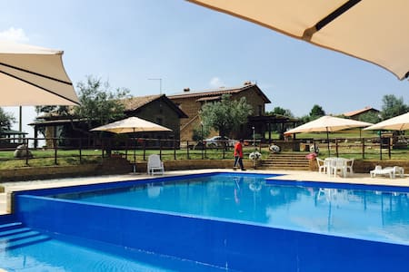 Borgo Nociquerceto, monolocale - Appartamento
