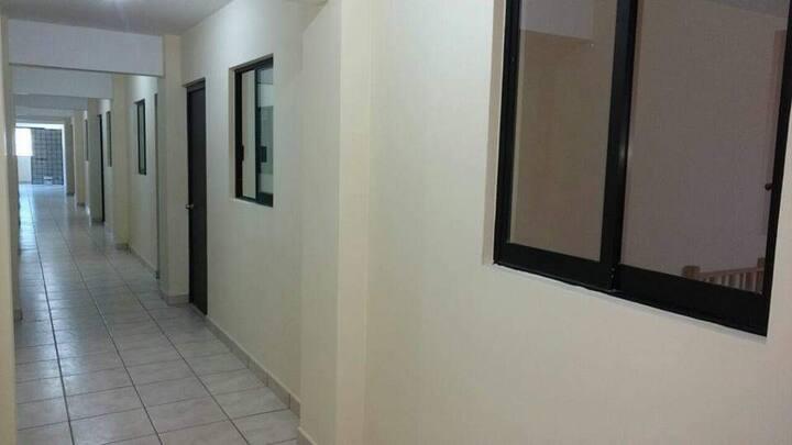 Habitaciones en Ciudad Mendoza, Ver, MX.