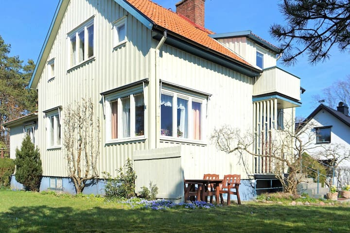 5 persoons vakantie huis in VARBERG