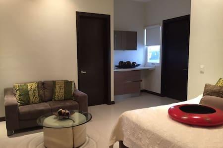 Comodo y bien ubicado Loft San Pedro Garza Garcia - San Pedro Garza García - Appartement