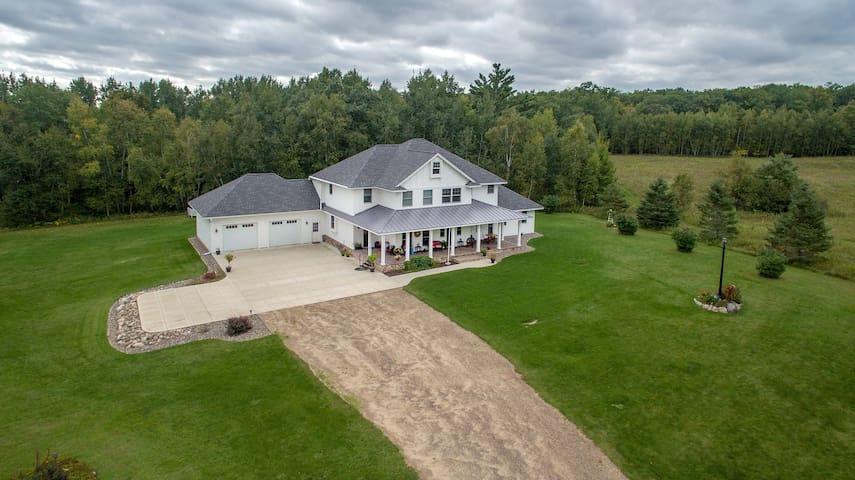 The Haven - The Oliver Acreage