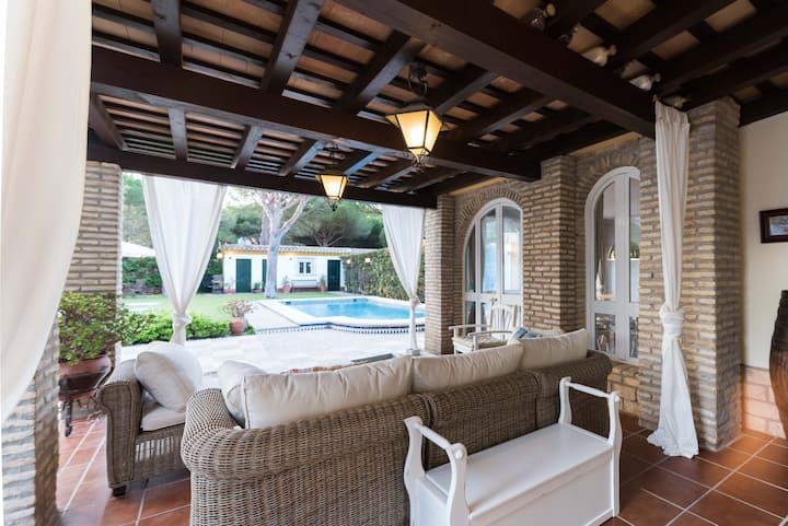 Belle Belgique House Villa con piscina privada