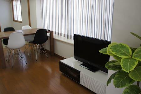 ★Big room★Close to ASAKUSA&UENO 303★ - Taitō-ku