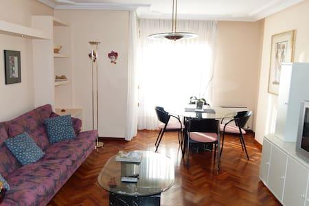Piso Excelente Amplio - Valladolid - Haus