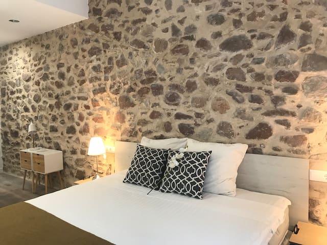 Solea House Hotel - Casa de piedra