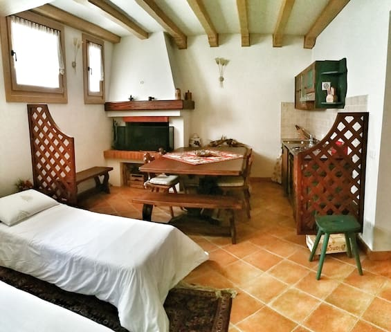 Tre Cime Dolomiti - Auronzo di Cadore - Appartamento