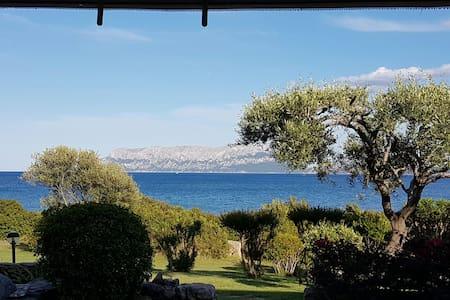 A perfect place on the sea - Golfo Aranci - Leilighet