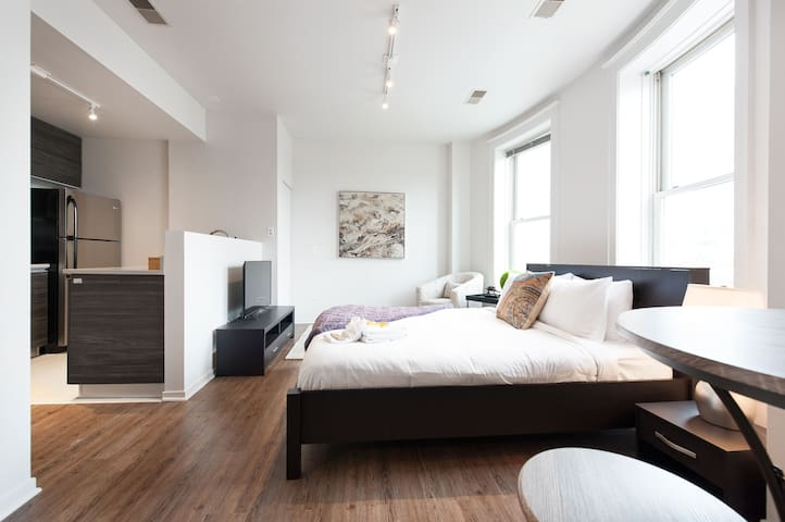 Sonder | Roosevelt Suites | Cozy Studio