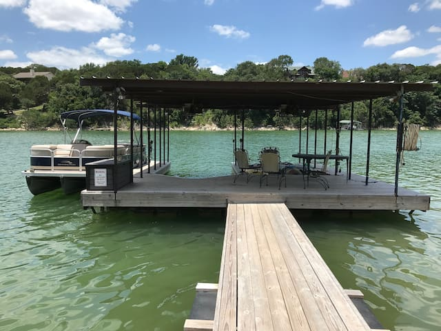 Sandy Creek Lakehouse