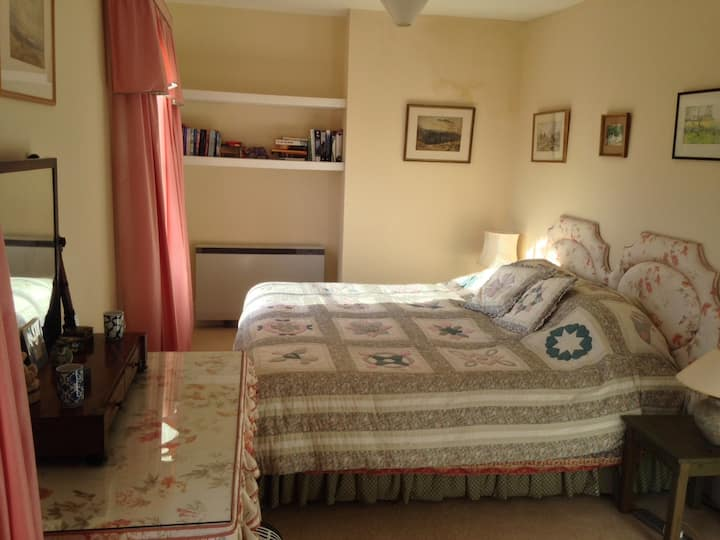 2 bedroom Comfy countryside annexe