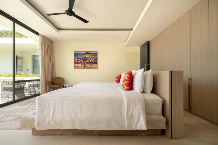 Spavaća soba 6