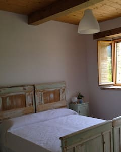 Camera doppia / tripla - Fiastra - Bed & Breakfast