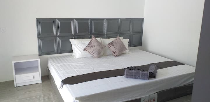 Coral Castle Guest House in Maldives @ Baa Goidhoo