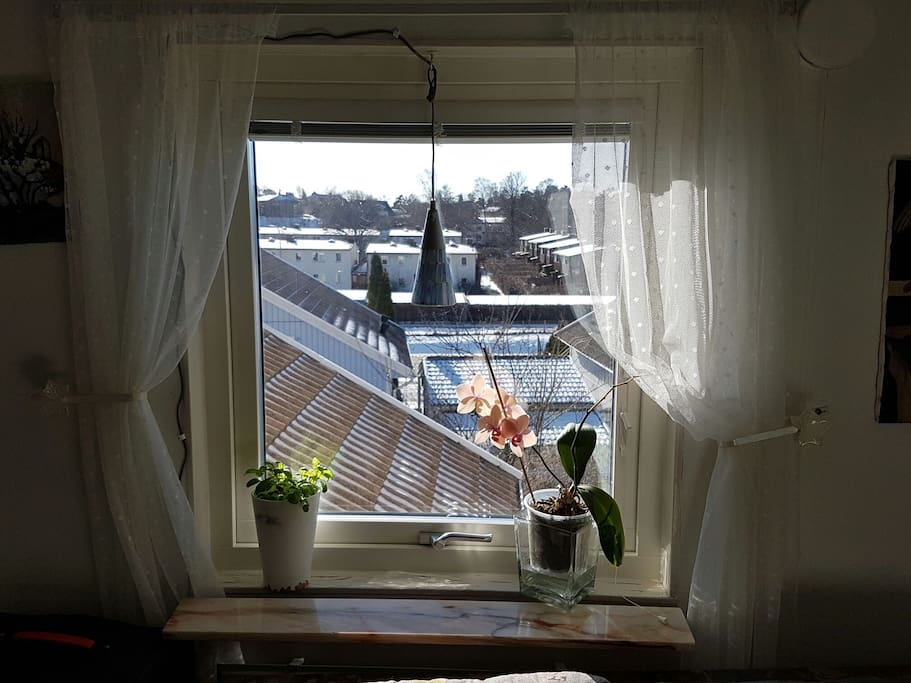 Find Room To Rent In Stockholm