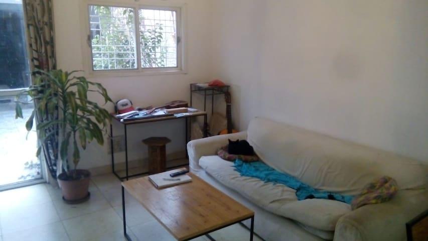 Habitación Privada, Casa compartida, Buenos Aires