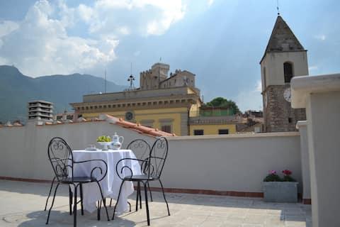 La Serenella relax near Rome