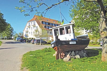 Holiday apartment with 3 bedrooms on 118m² in Insel Poel/Gollwitz