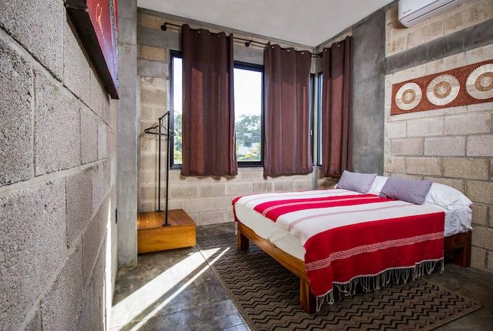 Surf Chateau Room 3