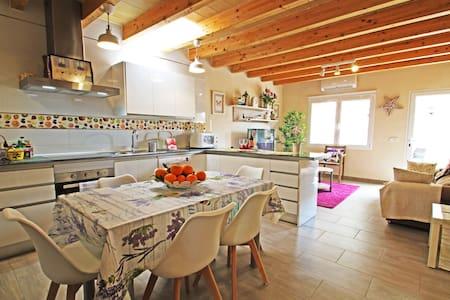 Casa Ca Na Xisca - New - air cond.